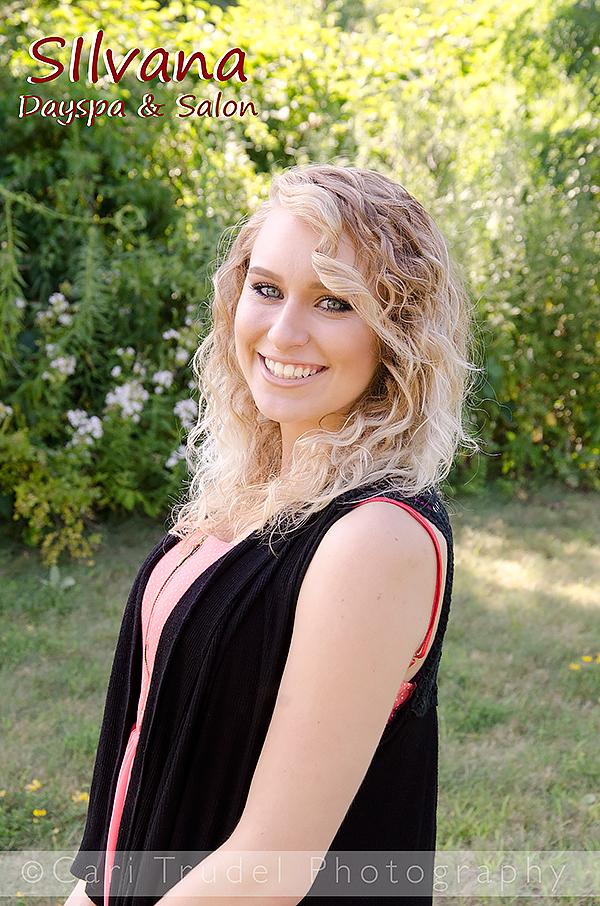 Jenn Bouchard - Hairstylist