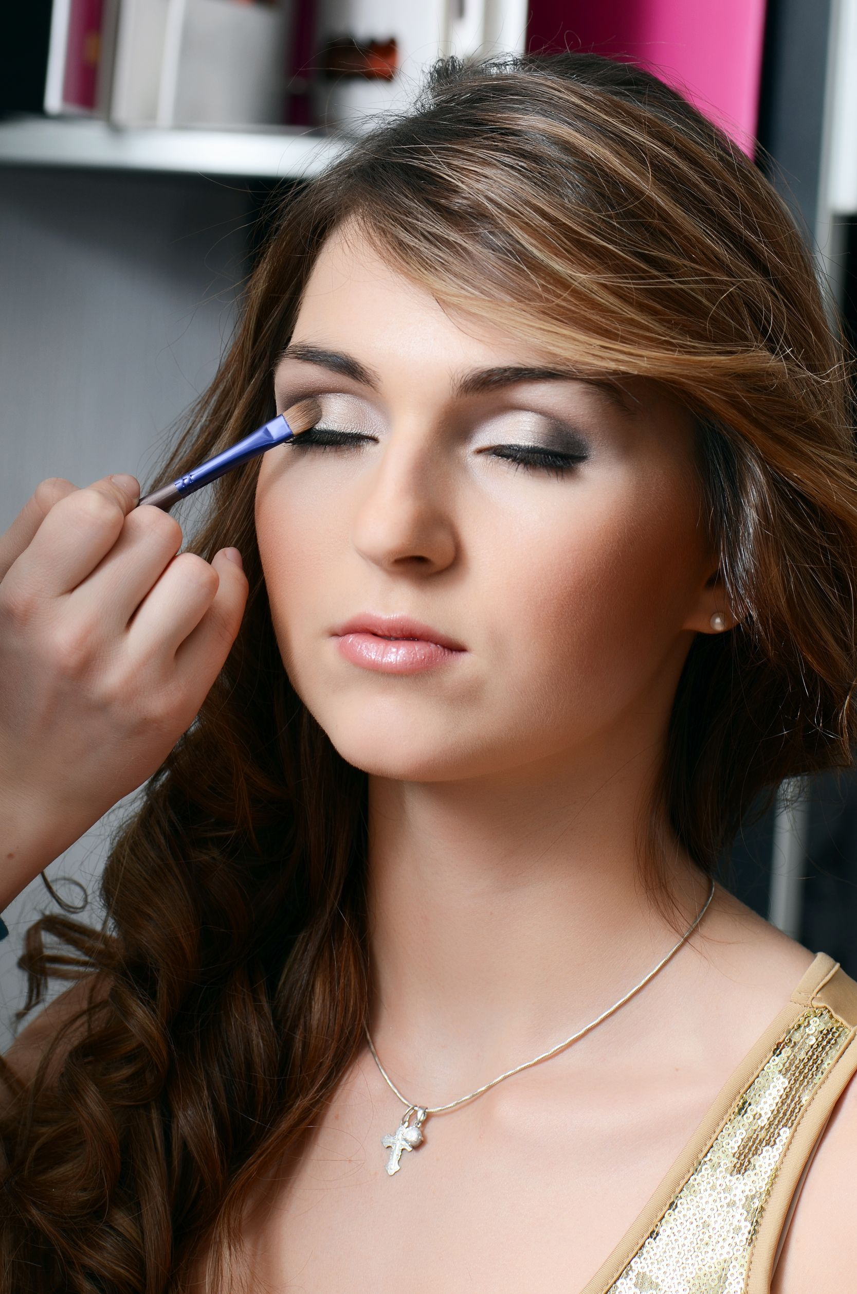 Spa makeup application bristol ct