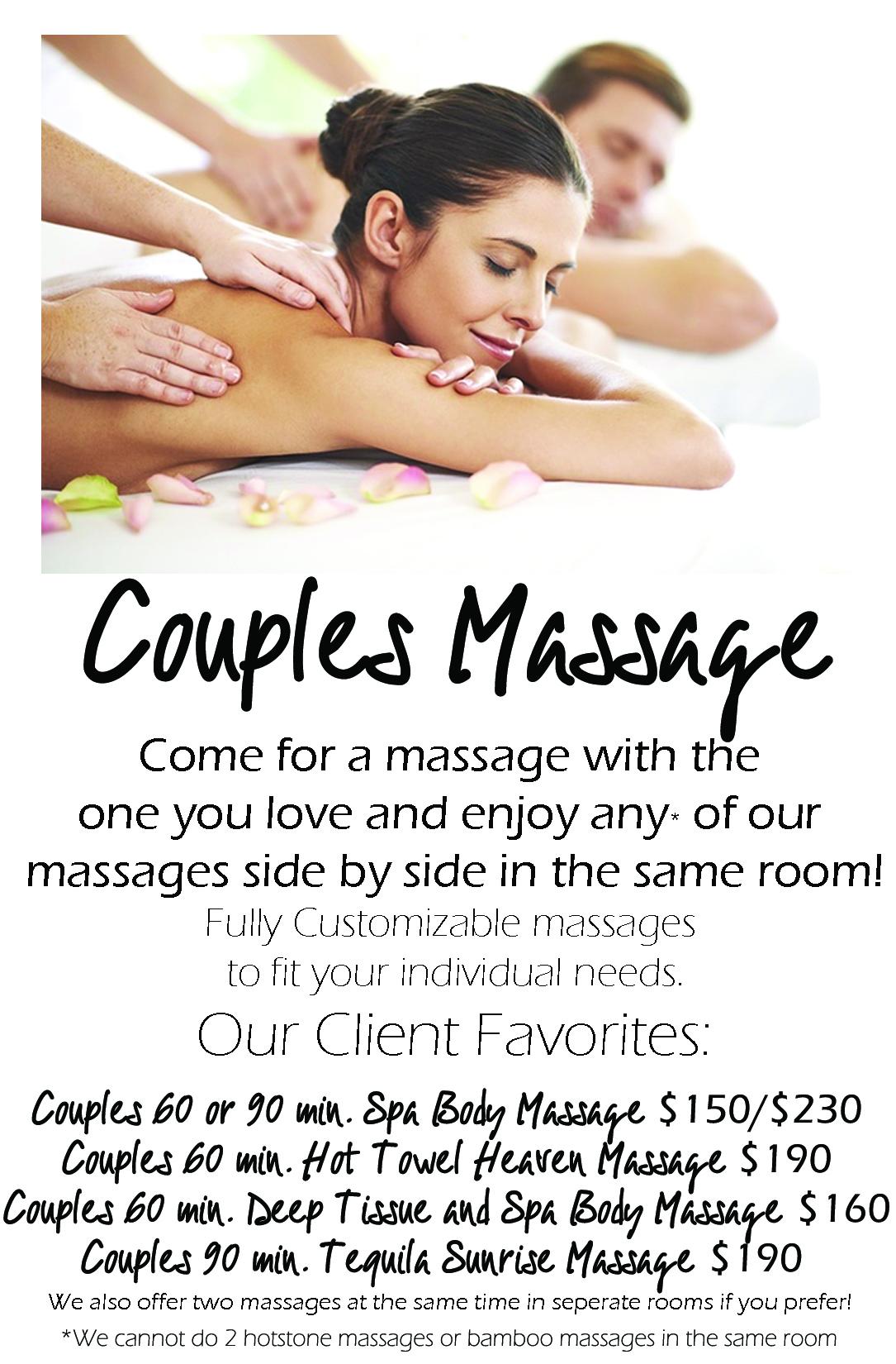 Massage services bristol ct