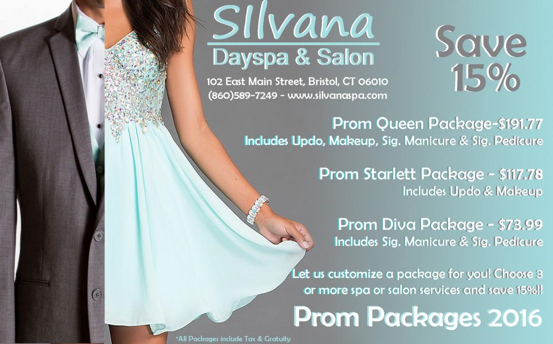 bristol ct prom package specials