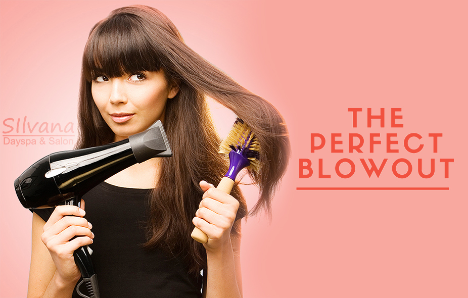 Blowout, salon, blow dry, products, hairstyle, hair products, silvana dayspa, bristol ,ct, hair salon