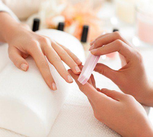 nails, nail salon, bristol ct, bristol, bristol ct nail salon, nail shapes, nail shape, natural nails